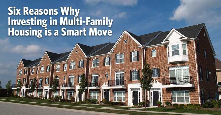 Investing in Multi-Family House