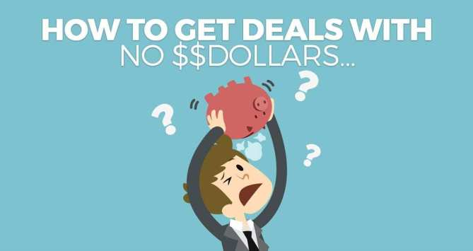 how-to-get-deals-for-no-dollars