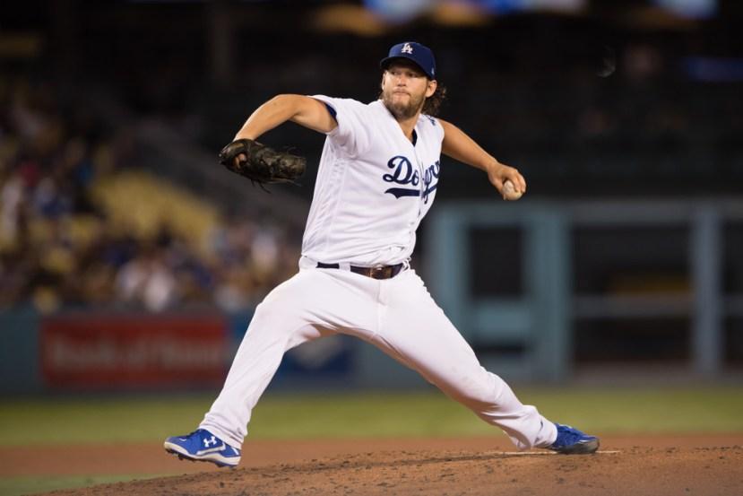 MLB: SEP 07 Rockies at Dodgers