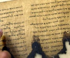 The Oldest Recorded Deed