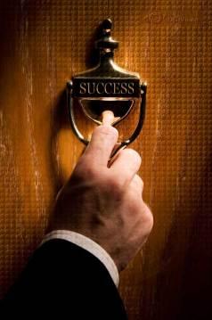 door-knocker-success
