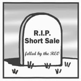 A subject-to deal is better than a short sale