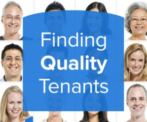 How to get a quality tenant