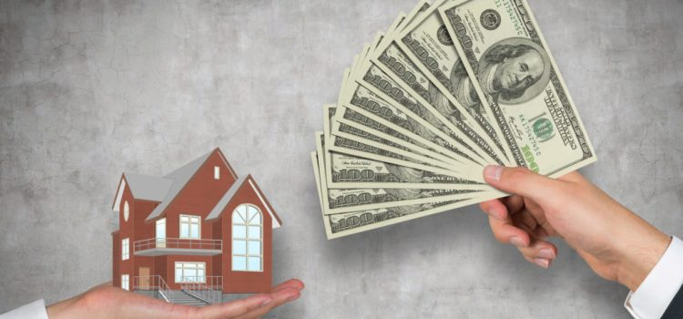 What comes first — the loan or the deal?