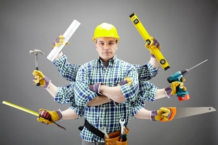 Contractor, oh contractor: Wherefore art thou contractor?