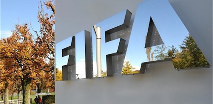 FiFa is a four-letter word