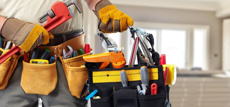 Builders, Handymen and Remodelers