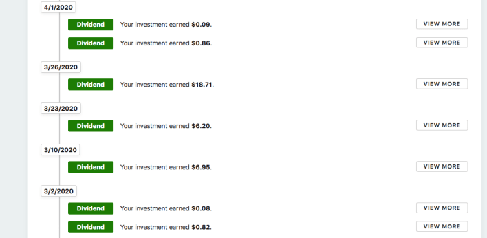 How to Make $100 a day in dividends