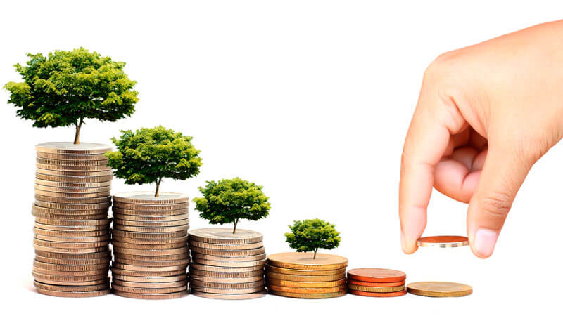 как научиться откладывать деньги и экономить