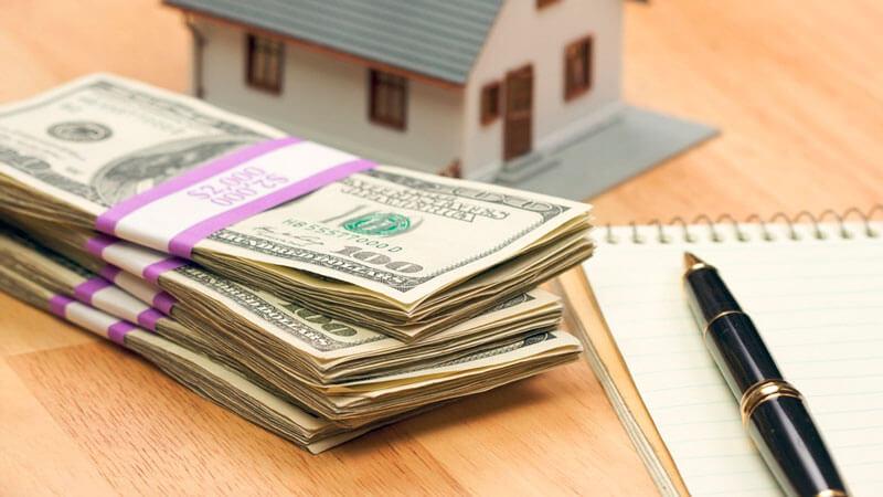 сколько стоят услуги риэлтора при покупке квартиры