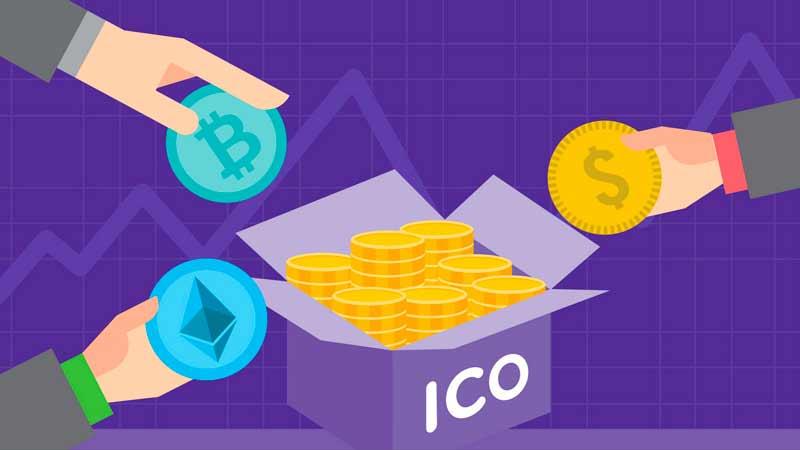 инвестиции в ico
