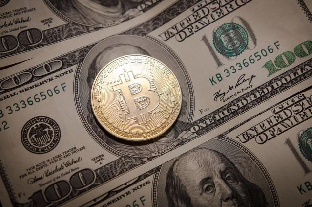 Digitales Geld