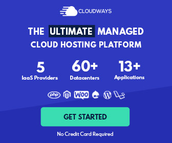cloudways wordpress - Cloudways Web Hosting Review 2020