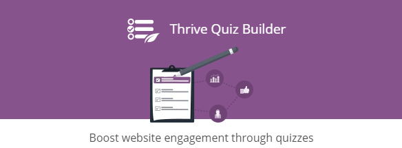 thrive quiz builder - 7  Intriguing Reasons Why People Like Thrive Themes
