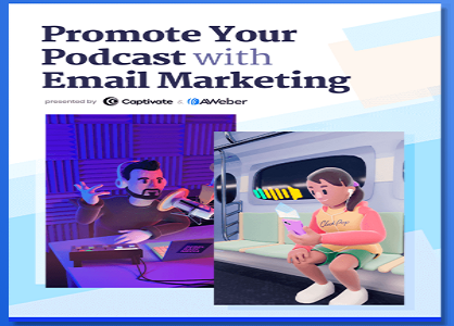 promote your podcast with email marketing - 5 Best Email Marketing Software and Email Automation Tools for Sales Promotion