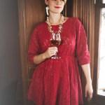 Parlour Dress