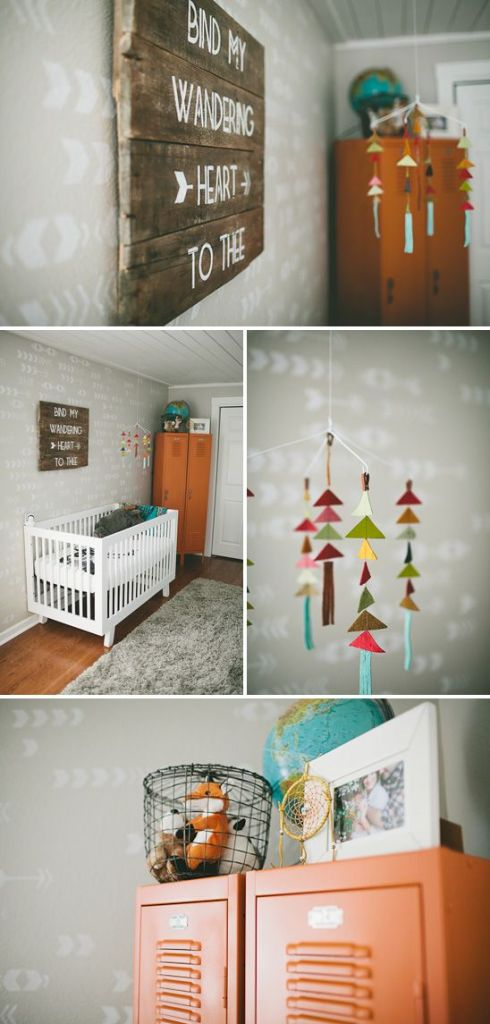 Arrow Art Nursery