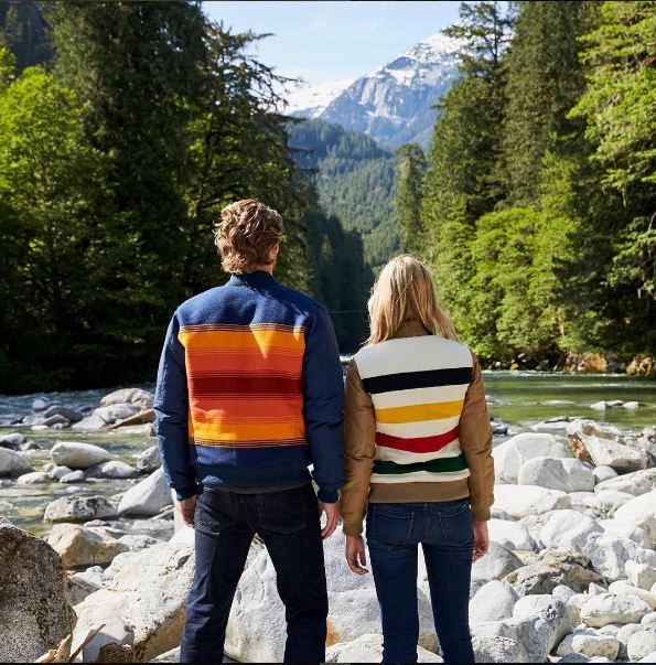 Pendleton Fall Collabs
