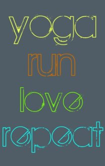 yoga run baskets