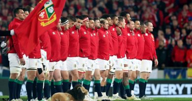 British and Irish Lions to play Japan at Murrayfield in June | Rugby Union Information