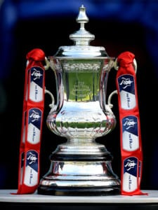 FA Cup Final 2015 boylesports