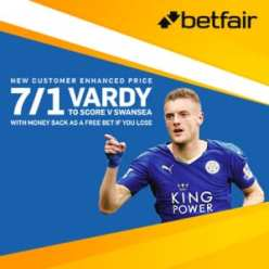 Premier League Betting Tips betfair