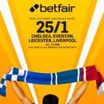 Premier League Betting Tips betfair