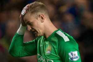 Joe Hart Betting Odds
