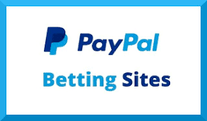 Paypal betting sites online