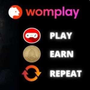 Play Earn Repeat