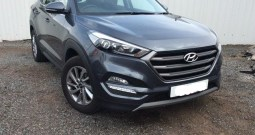 Tucson SE Nav 1.7CRDi Blue Drive 5dr Station Wagon Manual