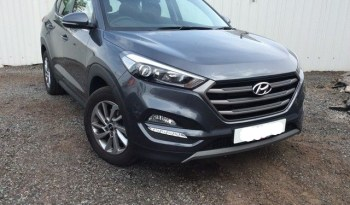 Tucson SE Nav 1.7CRDi Blue Drive 5dr Station Wagon Manual full