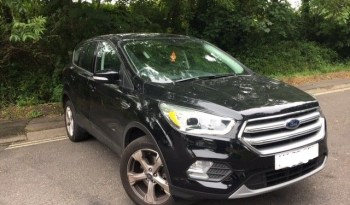 Kuga Titanium 1.5 5dr Station Wagon Automatic full