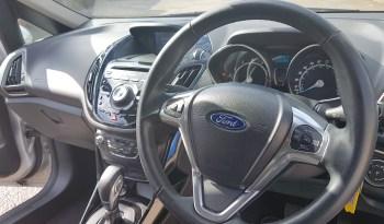 2014 Ford B-Max full