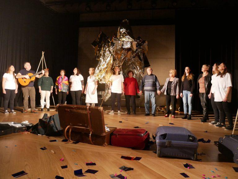 theatre bruxelles