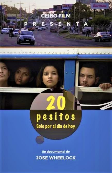 20 pesitos, José Wheelock_ Casi literal