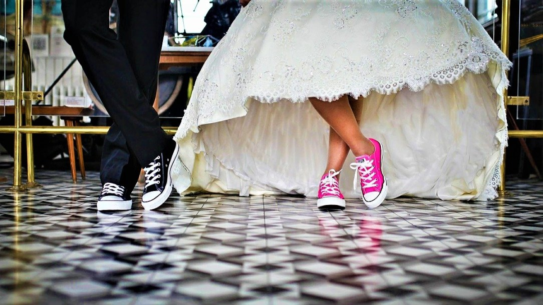 Centroamericanos: hablemos del matrimonio