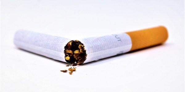 Diario de un fumador en rehabilitación