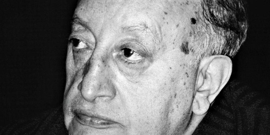 Miguel Ángel Asturias, el olvidado_ Casi literal