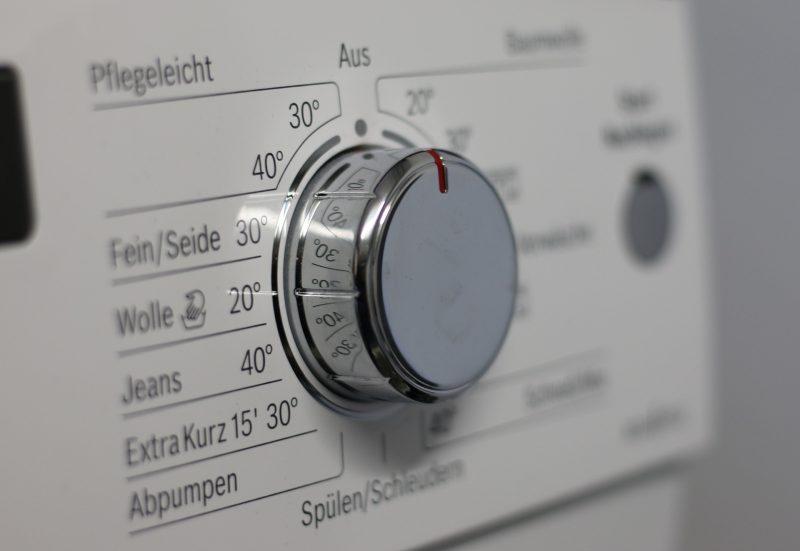 Lavatrice Con Motore Inverter Funzionamento E Vantaggi