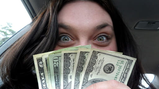 オンラインカジノは「手軽」に「高配当」を狙える