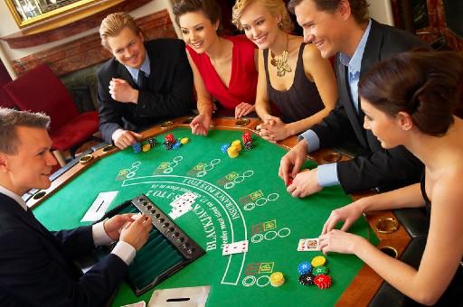 日本はカジノがないのでオンラインカジノが参入しやすい