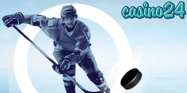Optibet sporta bezriska likmes hokejā