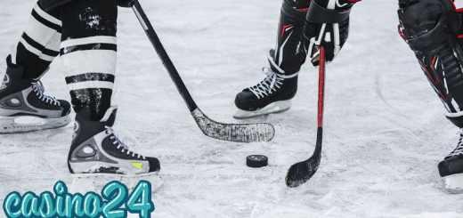 Optibet NHL akcija