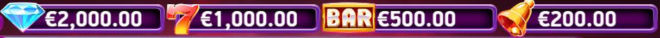 Double Stacks brīvspēles bonuss 11 kazino