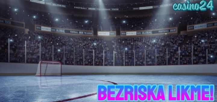 11.lv bezriska likmes hokeja bonuss