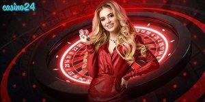 Betsafe LIVE kazino akcija