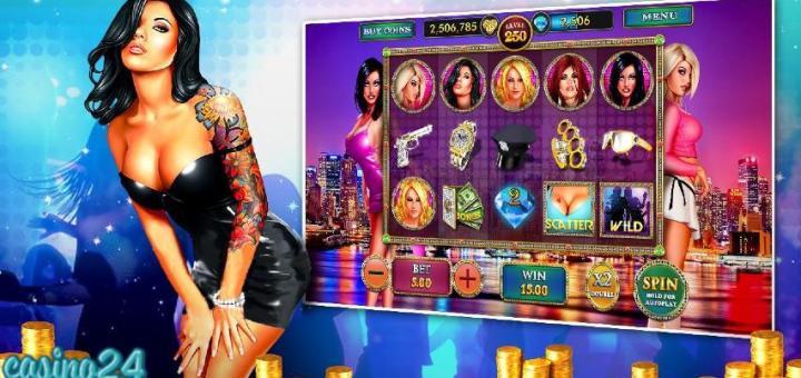Klondaika online kazino bonuss