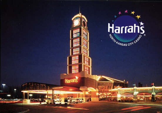 Image result for harrah's north kansas city missouri