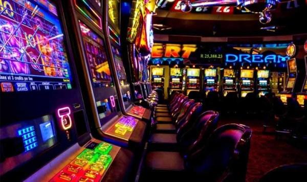 10 euros gratis para probar la nueva slot de Casino Gran ...